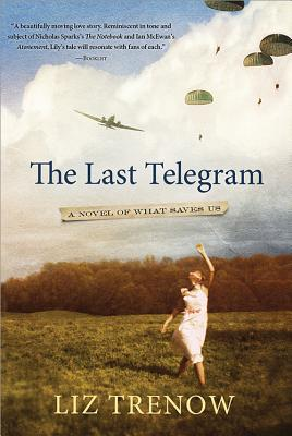 The Last Telegram Cover Image