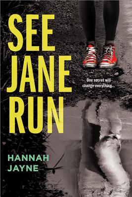 Cover for See Jane Run