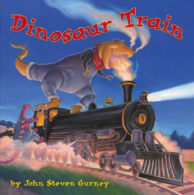 Dinosaur Train Cover