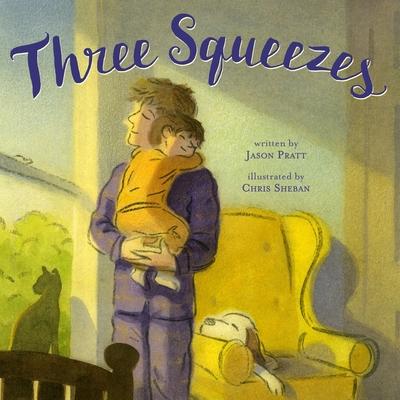 Three Squeezes Cover Image