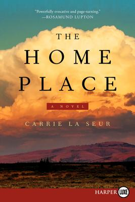 The Home Place: A Novel Cover Image