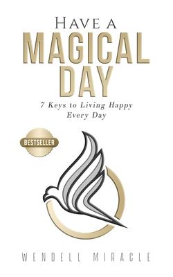 Cover for Have a Magical Day