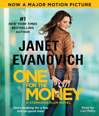 One for the Money (Stephanie Plum Novels) Cover Image