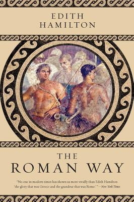 The Roman Way Cover Image