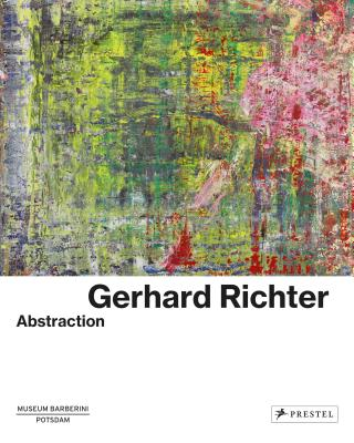 Gerhard Richter: Abstraction Cover Image