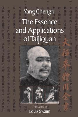 The Essence and Applications of Taijiquan Cover Image