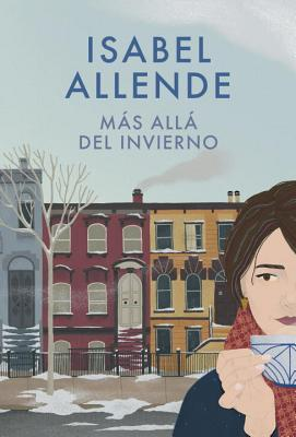 Más allá del invierno: Spanish-language edition of In the Midst of Winter Cover Image