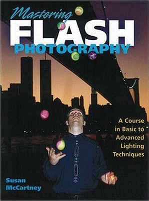Mastering Flash Photography Cover