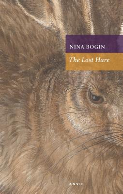 Lost Hare Cover Image