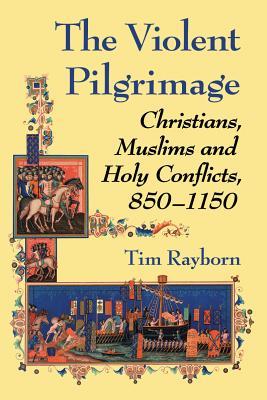 The Violent Pilgrimage Cover
