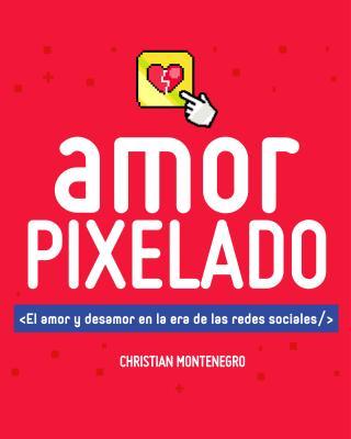 Amor Pixelado Cover Image