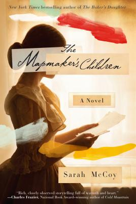 The Mapmaker's Children Cover Image