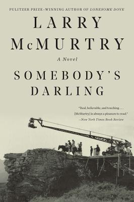 Somebody's Darling: A Novel Cover Image