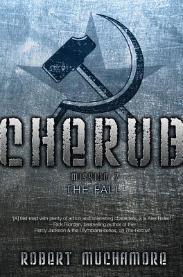 The Fall (CHERUB #7) Cover Image