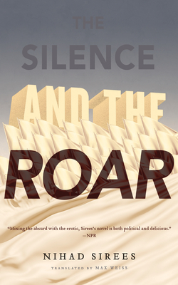The Silence and the Roar Cover