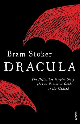 Dracula: With an Essential Guide to the Undead Cover Image