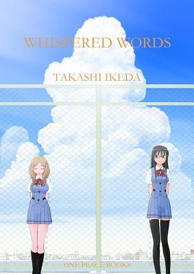 Whispered Words, Volume 1 Cover Image