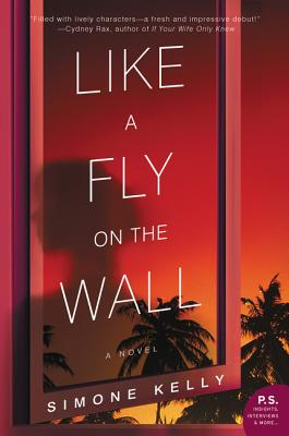 Like a Fly on the Wall: A Novel Cover Image