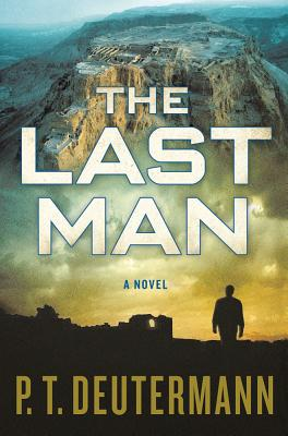The Last Man Cover
