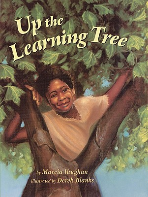 Up the Learning Tree Cover Image
