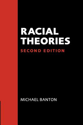 Racial Theories Cover Image