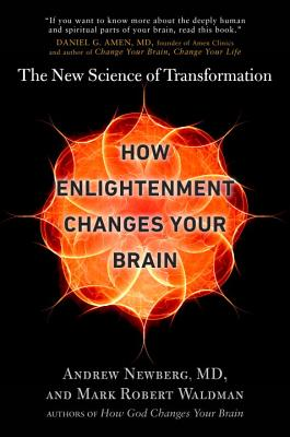 How Enlightenment Changes Your Brain: The New Science of Transformation Cover Image