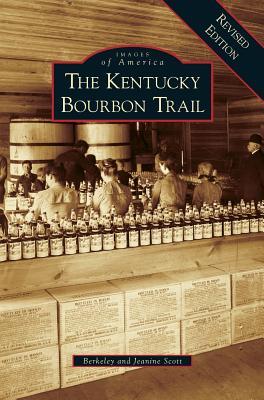 Kentucky Bourbon Trail Cover Image