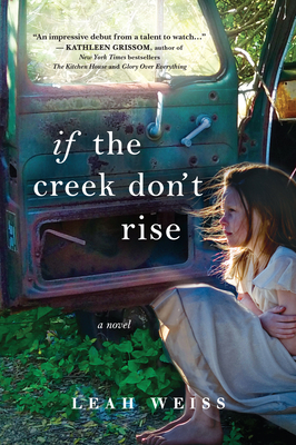 If the Creek Don't Rise Cover