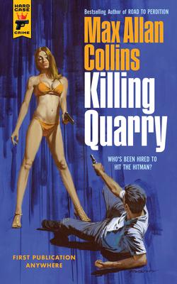 Killing Quarry Cover Image