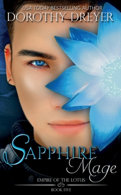Sapphire Mage Cover Image