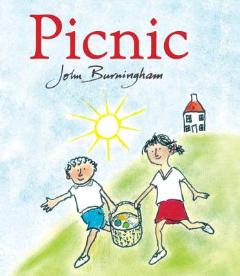 Cover for Picnic