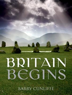 Britain Begins Cover Image
