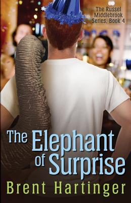 The Elephant of Surprise Cover