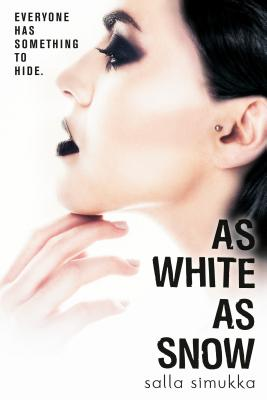 As White as Snow (As Red as Blood #2) Cover Image