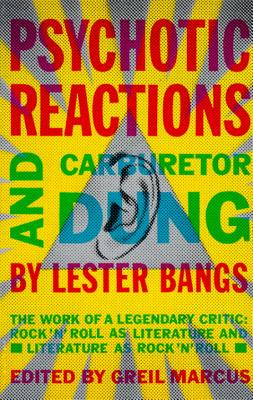 Psychotic Reactions and Carburetor Dung Cover