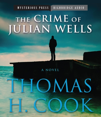 The Crime of Julian Wells Cover