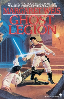 Ghost Legion Cover