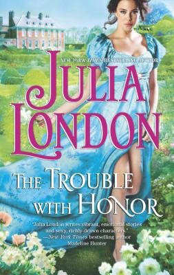 The Trouble with Honor Cover