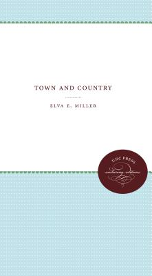 Town and Country Cover Image