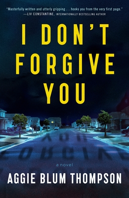 I Don't Forgive You Cover Image