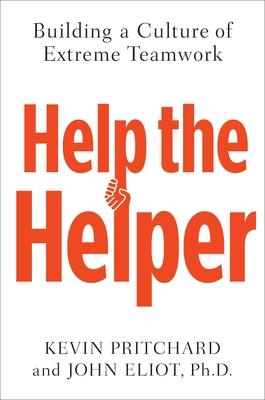 Help the Helper Cover