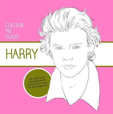 Colour Me Good Harry Styles Cover Image