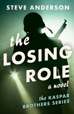 The Losing Role Cover