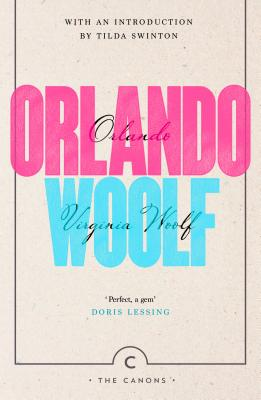 Orlando (Canons #13) Cover Image