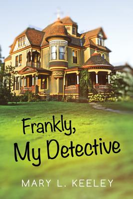 Frankly, My Detective Cover Image