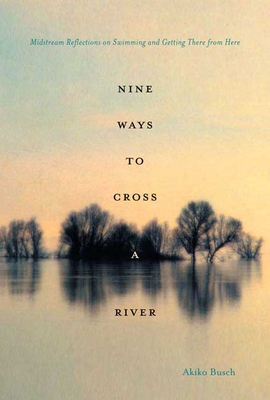 Nine Ways to Cross a River Cover
