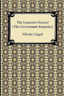 The Inspector-General (the Government Inspector) Cover Image