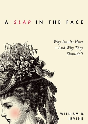 A Slap in the Face Cover
