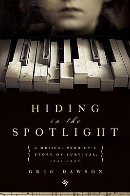 Hiding in the Spotlight Cover