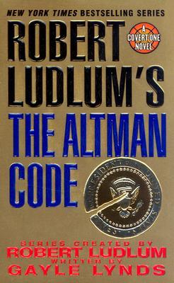 Robert Ludlum's The Altman Code: A Covert-One Novel Cover Image
